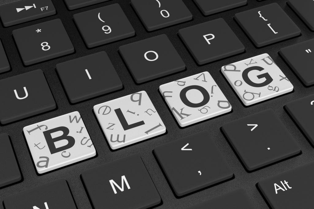 Jak zacząć tworzyć bloga?