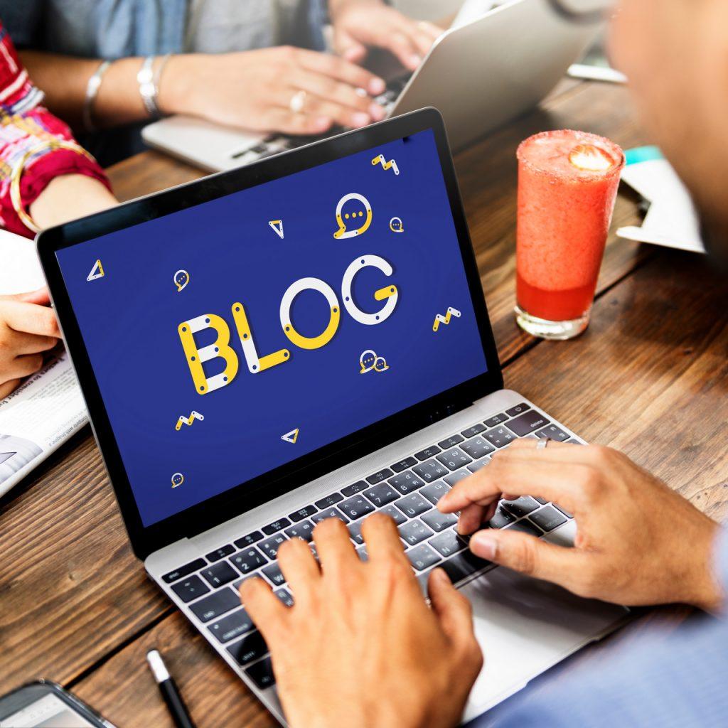 Kto może zarabiać na blogu?